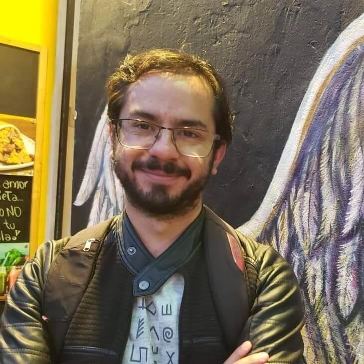 José Sarmiento