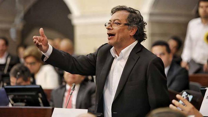 Gustavo Petro | ColombiaCheck