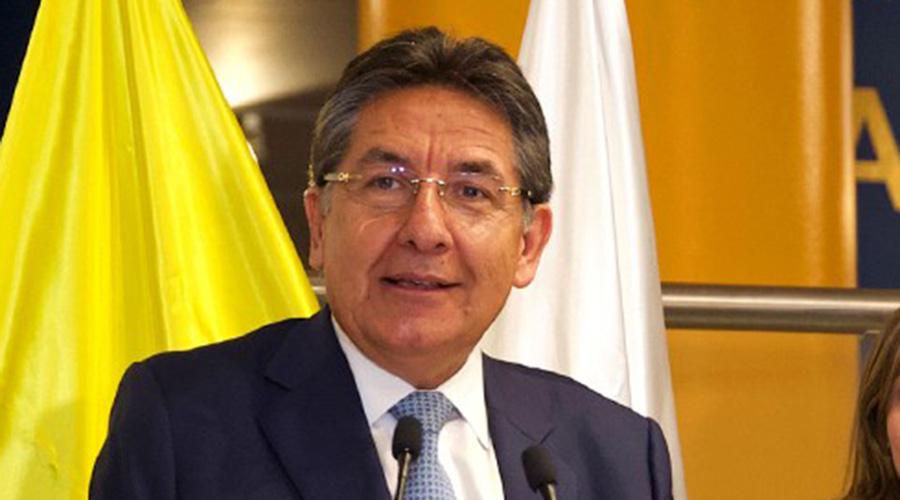 Néstor Humberto Martínez | ColombiaCheck