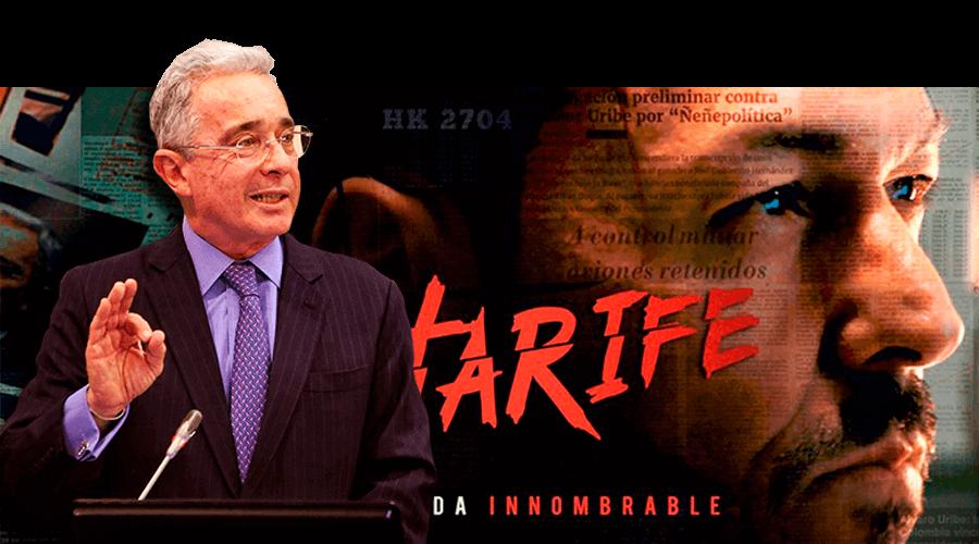 Uribe no trinó que Matarife es 'financiada por las disidencias FARC' |  ColombiaCheck